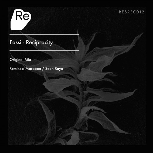 Fassi - Reciprocity - Re:Sound Music