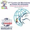 En septiembre se celebrará la XVII Cumbre del Movimiento de Países No Alineados en Margarita