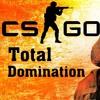 Total Domination - Daniel Sadowski ( CS:GO Music Kit - Main Menu )