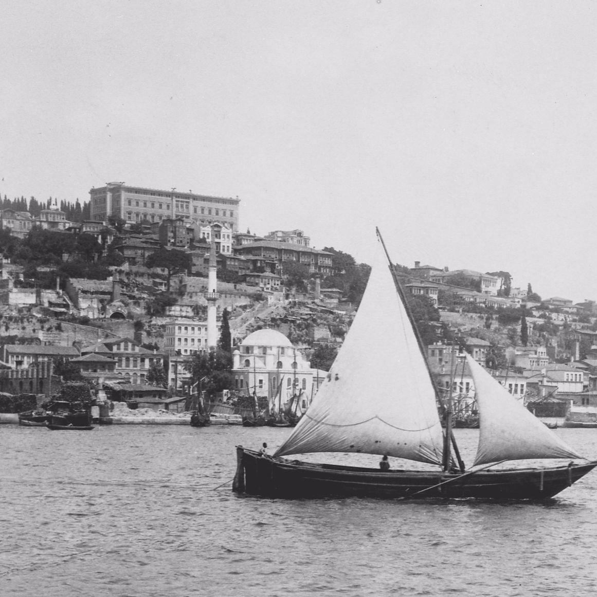 German Expatriates in Late Ottoman Istanbul   Phillip Wirtz