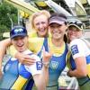 Rowing Girls