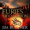 Furies Of Calderon by Jim Butcher (Audiobook Extract)