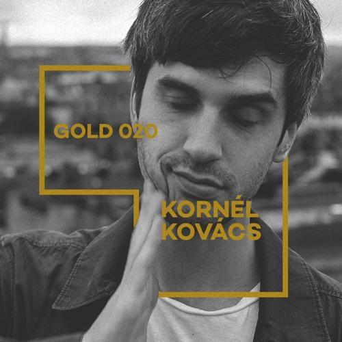 Gold: Kornél Kovács 'The Bells'