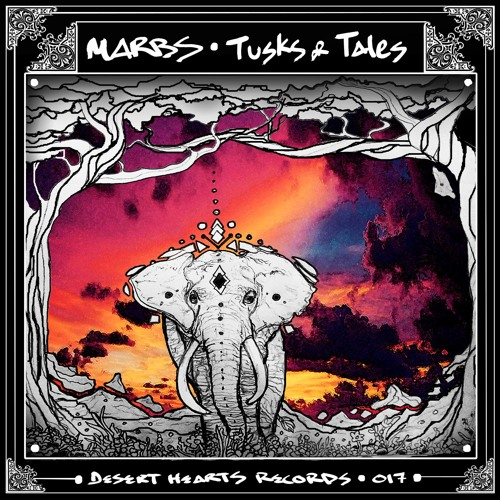 [DH017] Marbs - Tusks & Tales EP [FREE DOWNLOAD]