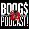 Boogs Podcast Ep23 - T-Rek's Freakshow Disco Vol.5 (Psychedelic Meanderings From The Dark)