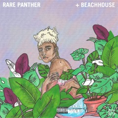 RARE PANTHER + BEACH HOUSE (Prod. by Sad Money & ChannelTres)