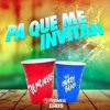 "Pa que me invitan (Caos Remix PREVIEW) ""Descarga completa en ""BUY"""