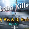 08. Kala Chashma - ( Black & White Mix ) - Dj. Omy _ Ft. Dj. Win & Dj. Heefaj