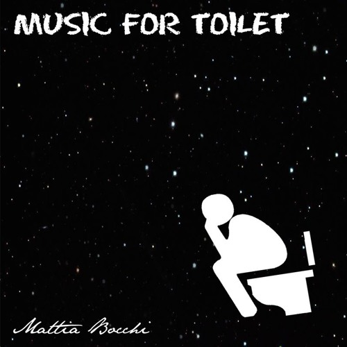 Music for toilet EP