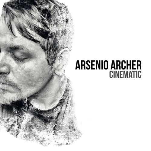 Arsenio Archer - I am the Dark