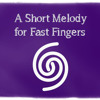 Melody in C (easy piano)