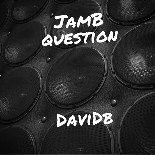 Simi - Jamb Question (DavidB Refix)