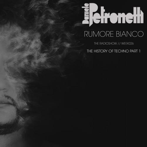 RUMORE BIANCO Radioshow (FREE DOWNLOAD)