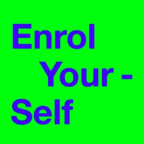 5 Design Questions for Enrol Yourself