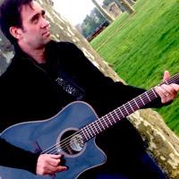 """""""Les Champs-Elysées"""" Joe DASSIN - Guitar/voice cover by Vincent Prudhon"""