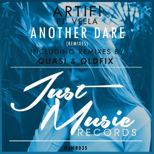 Artifi ft. Veela - Another Dare (Remixes) OUT NOW !