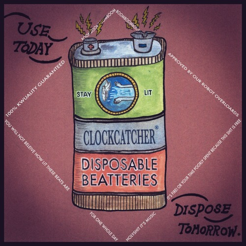 Disposable Beatteries