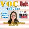 VOC Radio Aug 21 Monique R.