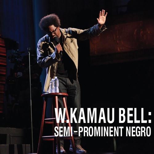 W. Kamau Bell - How Do You Know It Was Racism?
