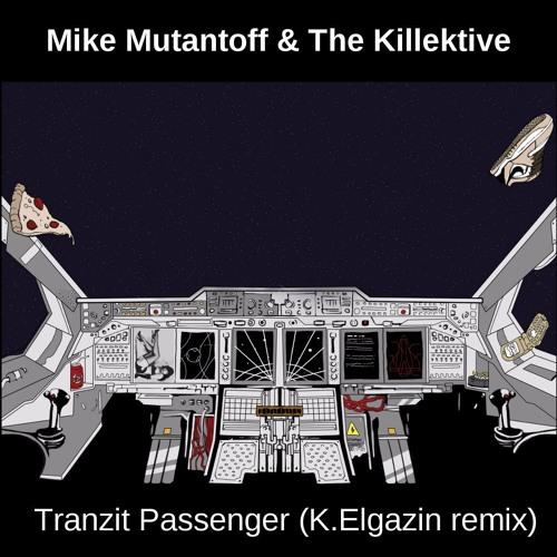 "Tranzit Passenger (K. Elgazin remix)(""Ray Donovan""  EP 410 soundtrack)"