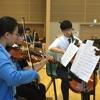 Piano quintet (Elgar), played by N. Park(Y12 Halla), G. Lee(Y10 Mulchat), E. Yang(Y12 Halla)