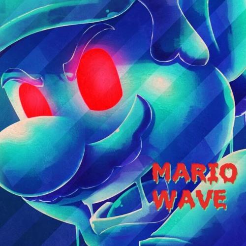 Mario Wave