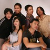 Cool Change -  Cover By Main Stream Acoustic Band Live At DZRH Last 2008
