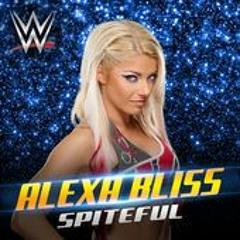 WWE - Alexa Bliss Theme Song - Spiteful