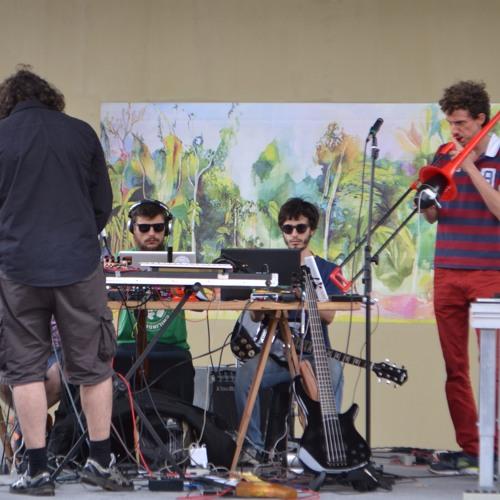 Patch Shop Orchestra