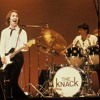 Robby Krieger, Arthur Barrow and Bruce Gary, Oct 25, 1989