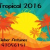Tropical sunset 2016