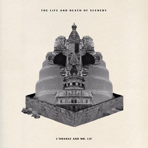 L'Orange & Mr. Lif - Strange Technology (feat. Akrobatik & Gonjasufi)