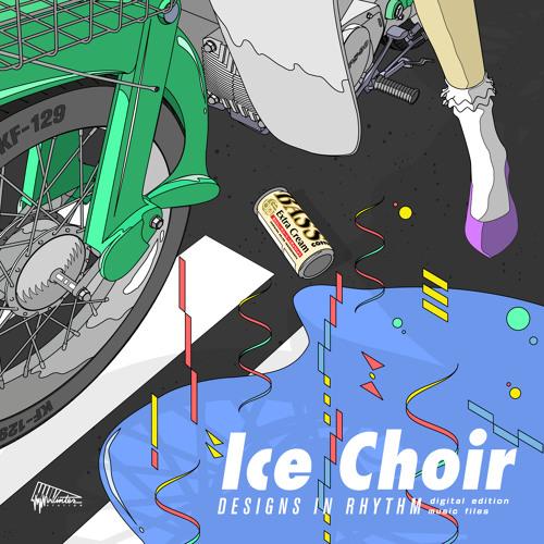 Ice Choir - Windsurf