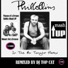 Phil Collins -  Mount Airy Groove, Air at Night Remix , DJ Top Cat (DJ Courtesy Remix