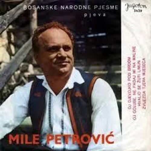 Mile Petrović, Rasla trava djetelina