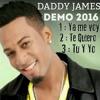 Tu y Yo DADDYJAMES Feat Marmelita Portada del disco