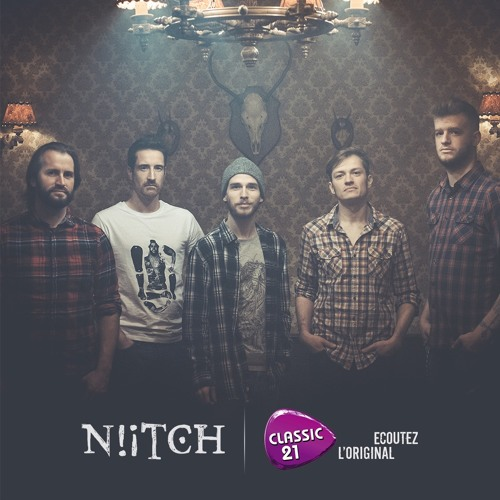 Niitch - RTBF radio -  interview & review