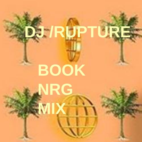 BOOK NRG MIX