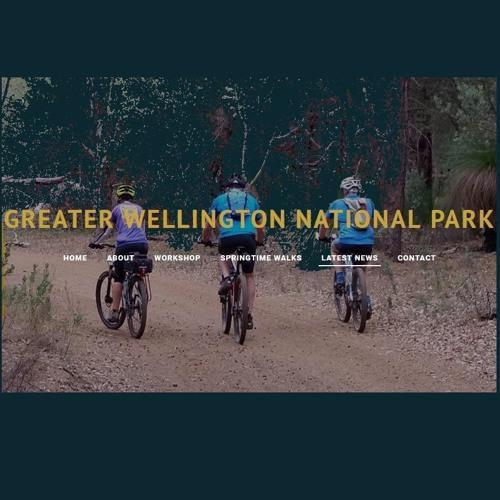 Greater Wellington National Park