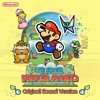 Super Paper Mario OST 008 - Evil King Bowser Here