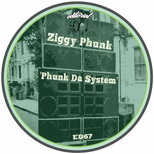 Ziggy Phunk - Feels So Good (Snippet)  [EDITORIAL] *OUT NOW*