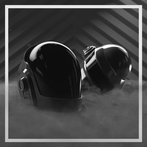 OVERWERK - Anthology (Daft Punk Tribute)