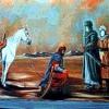 Jo Shareek-e-Bazm-e-Shaah-e-Karbala - Syed Izhaar Hussain // Abul Hasan Lakhani