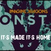 Monster - Imagine Dragons - Cover By AD