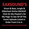 DJ Inter & Mc Shabba D @ Definition Sound Clash - 18/02/2011