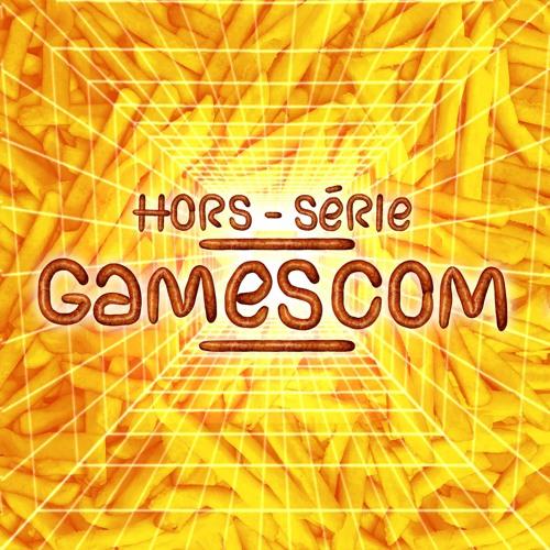 HS7, la gamescom 2016