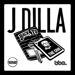 J Dilla: Back To The Crib Mixtape