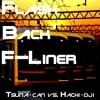 Flash Back F-Liner (Tsuna-Can VS. Hachioji) 仮完成