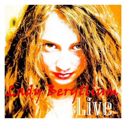 Lady Beryllium Live Featuring Dean Freeman (featured in the film Antediluvia)