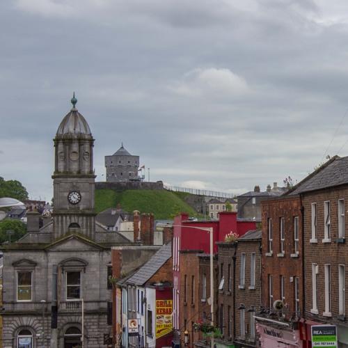 17 Drogheda - Discover Boyne Valley